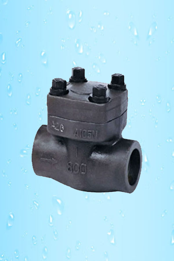 NRV Socket Welded F