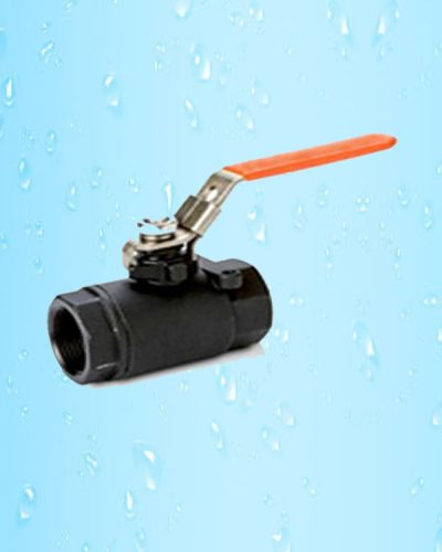 Ball Valve Threaded F