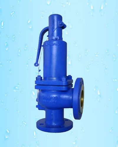 Safety Valve Flanged F
