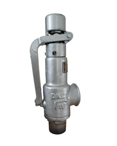 Safety Valve Threaded